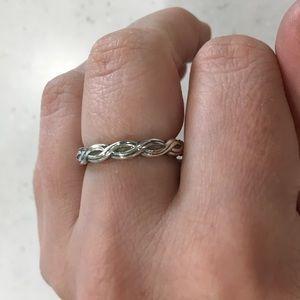 Pandora Jewelry - Pandora Sterling Silver Ring